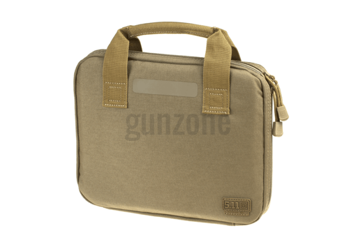 Single Pistol Case Sandstone (5.11 Tactical)
