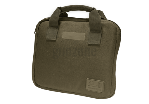 Single Pistol Case TDU Green (5.11 Tactical)