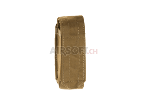 Single Pistol Mag Pouch Coyote (Blue Force Gear)