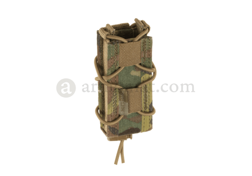 Single Quick Mag 9mm Multicam (Warrior)