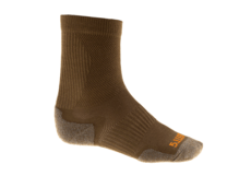 Slipstream-Crew-Sock-Coyote-5.11-Tactical-L