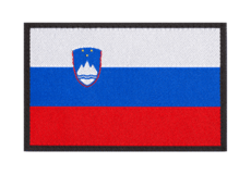 Slovenia-Flag-Patch-Color-Clawgear