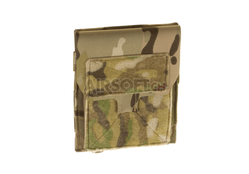 Small Admin Pouch Multicam (Blue Force Gear)