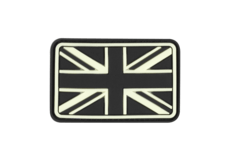 Small-Great-Britain-Flag-Rubber-Patch-Glow-in-the-Dark-JTG