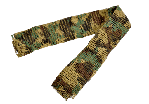 Sniper Net Scarf Camouflage