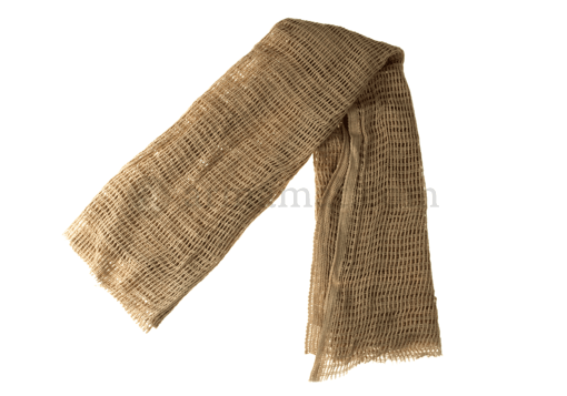 Sniper Net Scarf Tan (Invader Gear)