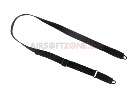 Sniper Rifle Sling Black (Invader Gear)