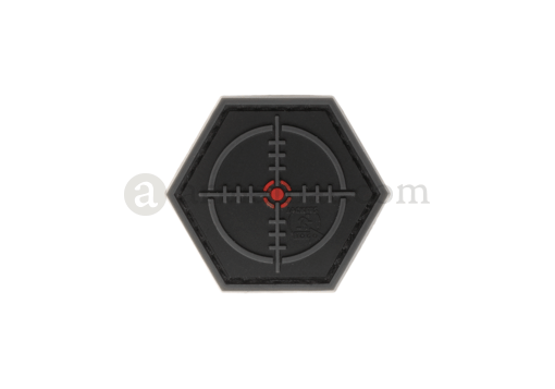 Sniper Scope Rubber Patch SWAT (JTG)