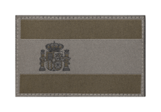 Spain-Flag-Patch-RAL7013-Clawgear
