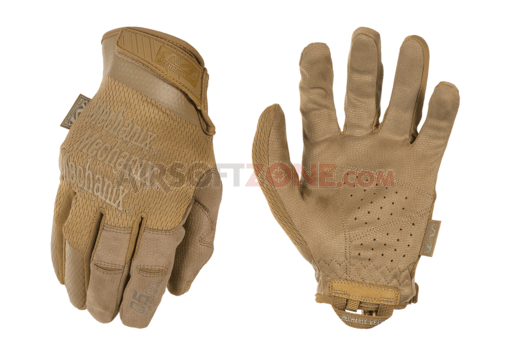 Specialty 0.5 Gen II Coyote (Mechanix Wear) S