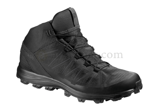 Speed Assault Black (Salomon) UK 7