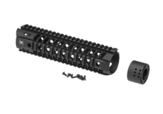 Spikes-Tactical-9-Inch-BAR-Rail-Black-Madbull
