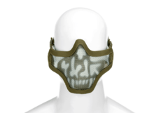 Steel-Half-Face-Mask-Death-Head-OD-Invader-Gear