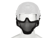 Steel-Half-Face-Mask-FAST-Version-Black-Invader-Gear