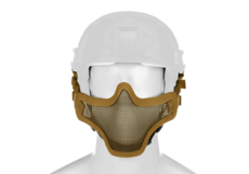 Steel-Half-Face-Mask-FAST-Version-Tan-Invader-Gear