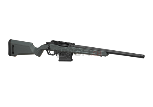 Striker AS-01 Bolt Action Sniper Rifle Grey (Amoeba)