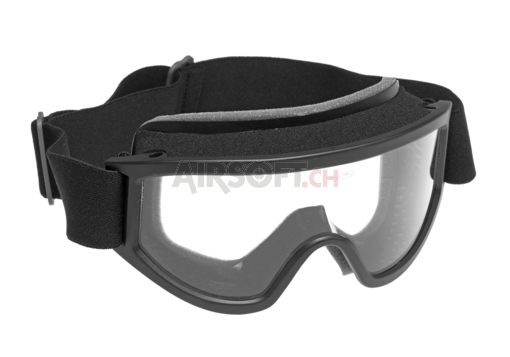 Striker XT Tactical Goggle Black (ESS)