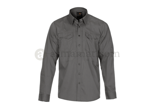 Stryke Shirt Long Sleeve Storm (5.11 Tactical) M