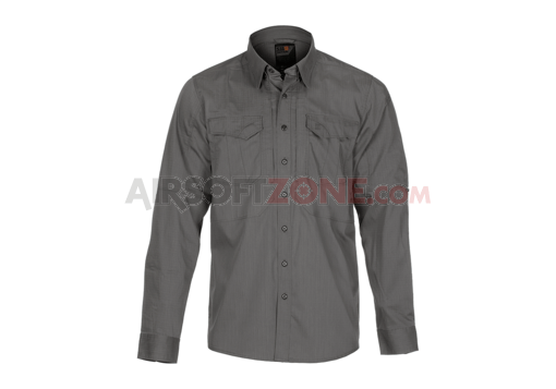 Stryke Shirt Long Sleeve Storm (5.11 Tactical) S