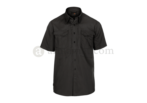 Stryke Shirt Short Sleeve Black (5.11 Tactical) XL