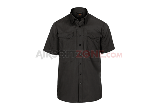 Stryke Shirt Short Sleeve Black (5.11 Tactical) S