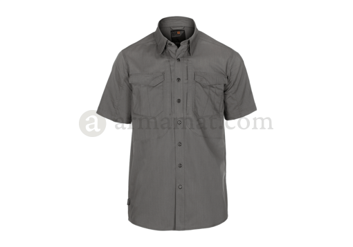 Stryke Shirt Short Sleeve Storm (5.11 Tactical) M