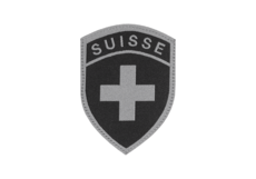 Suisse-Patch-Black-Clawgear