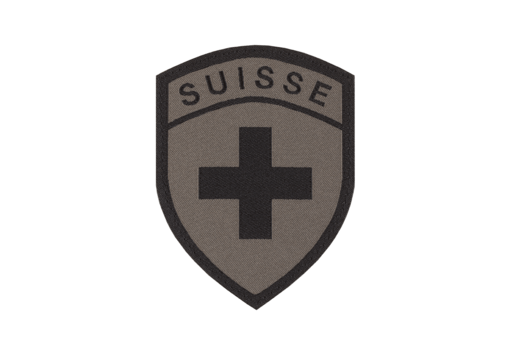 Suisse Patch RAL7013