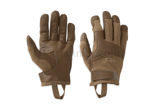 Suppressor Gloves Coyote (Outdoor Research) S