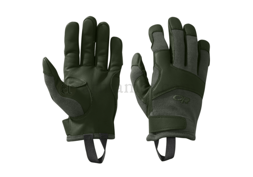 Suppressor Gloves Sage Green (Outdoor Research) S