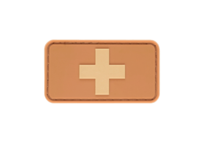 Swiss-Flag-Rubber-Patch-Desert-JTG