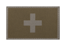 Switzerland-Flag-Patch-RAL7013-Clawgear