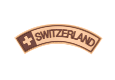 Switzerland-Rubber-Patch-Desert-Armamat