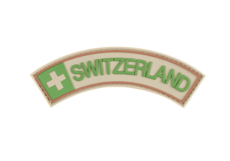 Switzerland-Rubber-Patch-Multicam-Armamat