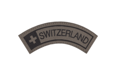 Switzerland-Small-Tab-Patch-RAL7013-Clawgear