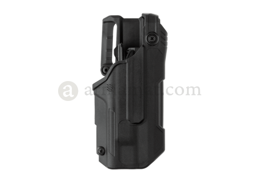 T-Series L3D Duty Holster for Glock 17/19/22/23/31/32/47 TLR-1/2 Black (Blackhawk)