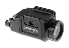 TCM-550XLS-Compact-with-Strobe-Black-Nightstick