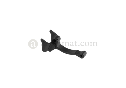 TGMG AR-15 Magwell Trigger Guard Black (CAA Tactical)