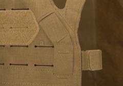 TPC Plate Carrier Coyote (Templar's Gear) M