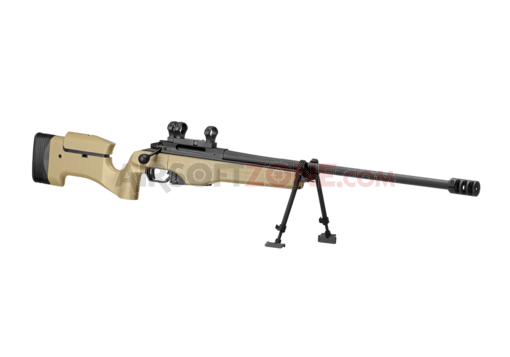TRG-42 Gas Sniper Rifle Tan (Ares)