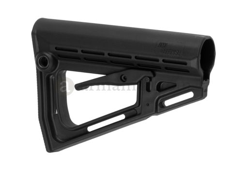 TS-1 Tactical Stock Mil Spec Black (IMI Defense)