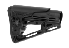 TS-1-Tactical-Stock-Mil-Spec-with-Cheek-Rest-Black-IMI-Defense