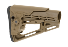 TS-1-Tactical-Stock-Mil-Spec-with-Cheek-Rest-Tan-IMI-Defense