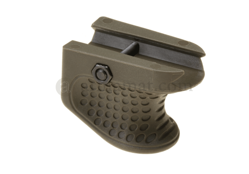 TTS Tactical Thumb Support OD (IMI Defense)