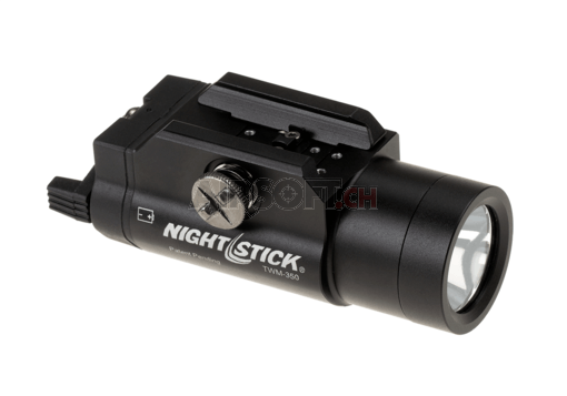 TWM-350 Black (Nightstick)