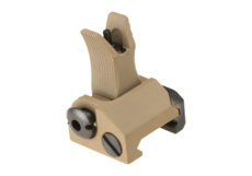 TY-Front-Folding-Sight-Dark-Earth-Metal