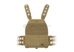 Tactec Plate Carrier Sandstone (5.11 Tactical)