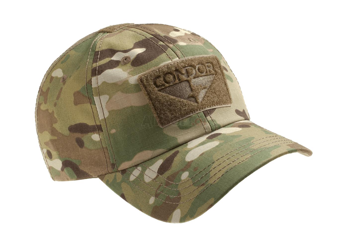 Tactical Cap Multicam (Condor) - Caps - Headwear - Garments ... ca54f806b320