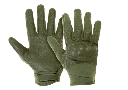 Tactical FR Gloves OD 10 / L