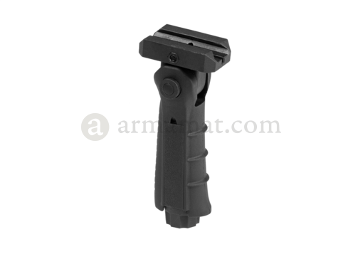 Tactical Foldable Foregrip (Leapers)